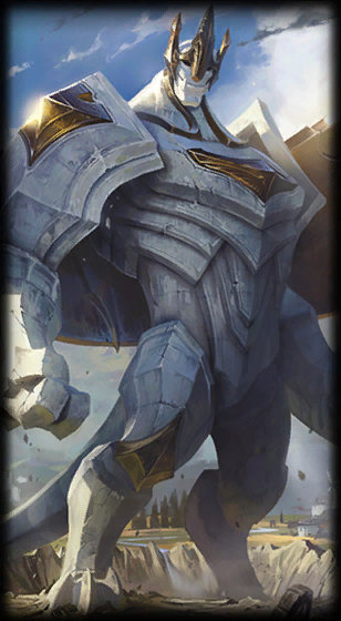 Galio - Liquipedia League of Legends Wiki