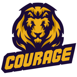 - courage fortnite name