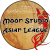 Moon Studio Asian League: China Qualifier