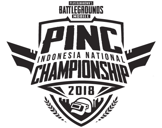 Playerunknown S Battlegrounds Logo Pubg Png Image: PUBG Mobile Indonesia National Championship