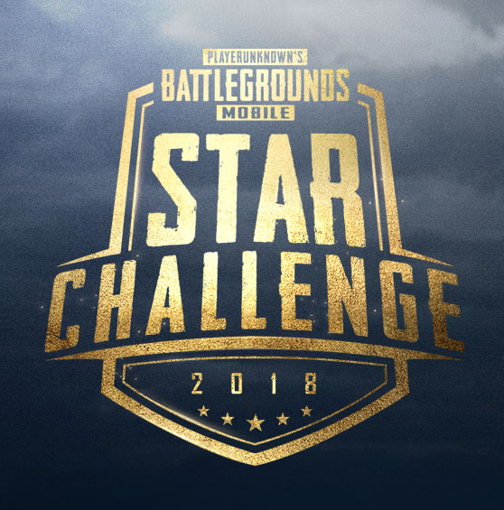 PUBG Mobile Star Challenge 2018 - Liquipedia PLAYERUNKNOWN'S