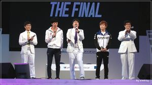 2011 Jin Air stage.jpg