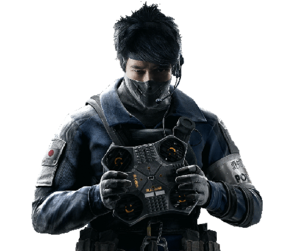 Echo - Liquipedia Rainbow Six Wiki