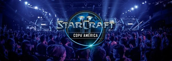 Copa América 2019 - Liquipedia - The StarCraft II Encyclopedia