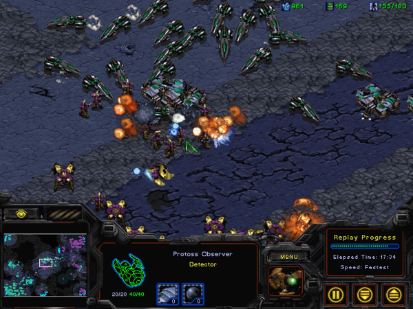 Protoss Strategy - Liquipedia StarCraft Brood War Wiki