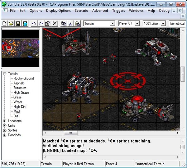 ScmDraft 2 - Liquipedia StarCraft Brood War Wiki