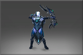 Drow Ranger Equipment Liquipedia Dota 2 Wiki