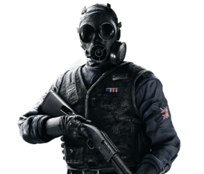 Thatcher - Liquipedia Rainbow Six Wiki