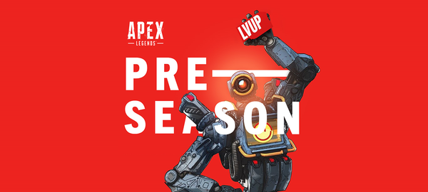 Lvup Open Apex Legends Pre Season 1 Liquipedia Apex